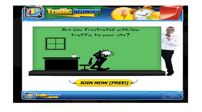 Traffic Browser – magyar leirás