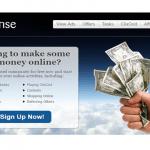 Clixsense-Kérdőiv