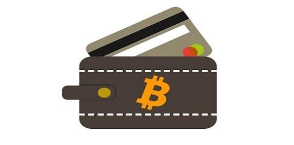Válassz pénztárcát – Bitcoin